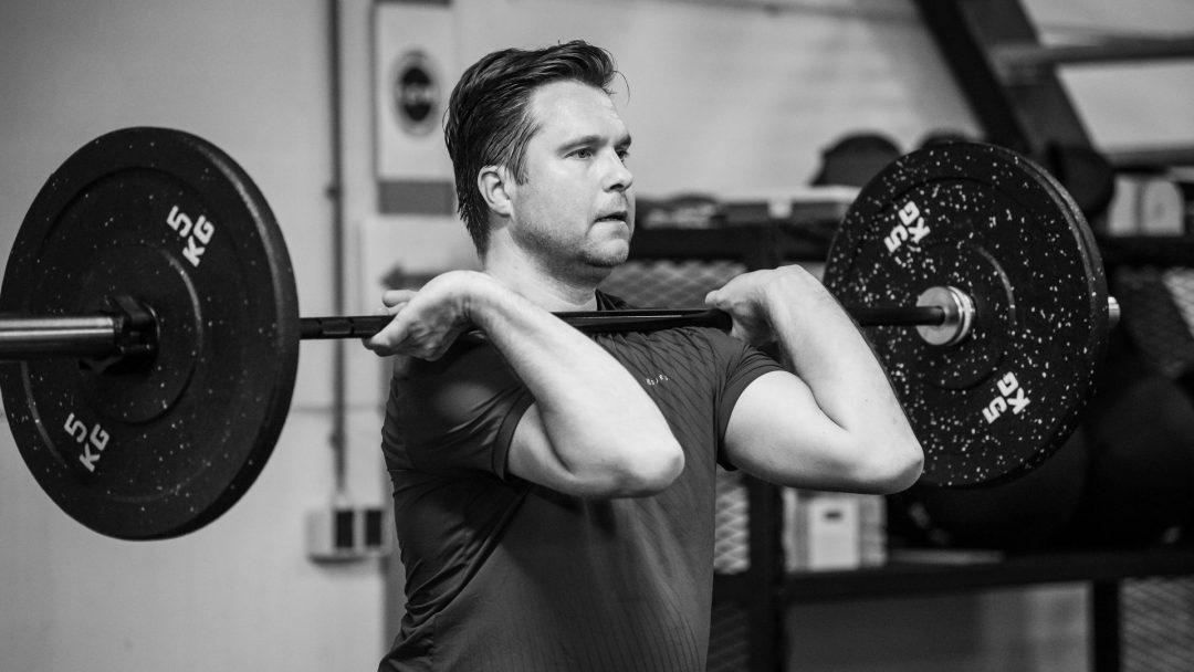 CrossFit Nijkerk